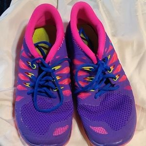Nike Shoes - Nike's